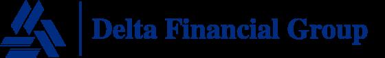 Delta Financial Group Logo